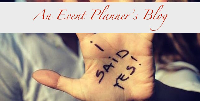 An Event Planner's Blog | Understanding the Planning Business | Occasions By M&K