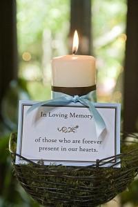 honoring family members three