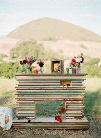 The Off-Beat Bride | Unconventional Wedding Details | Occasions by M&K LLC