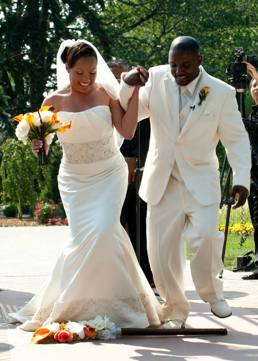 The Traditional Bride   5 Fun Wedding Traditions from Around the World   Occasions by M&K LLC
