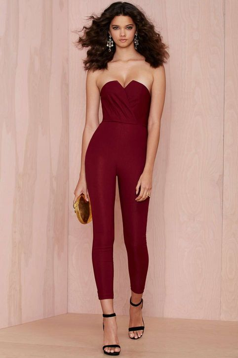 What to Wear: New Years Eve Party