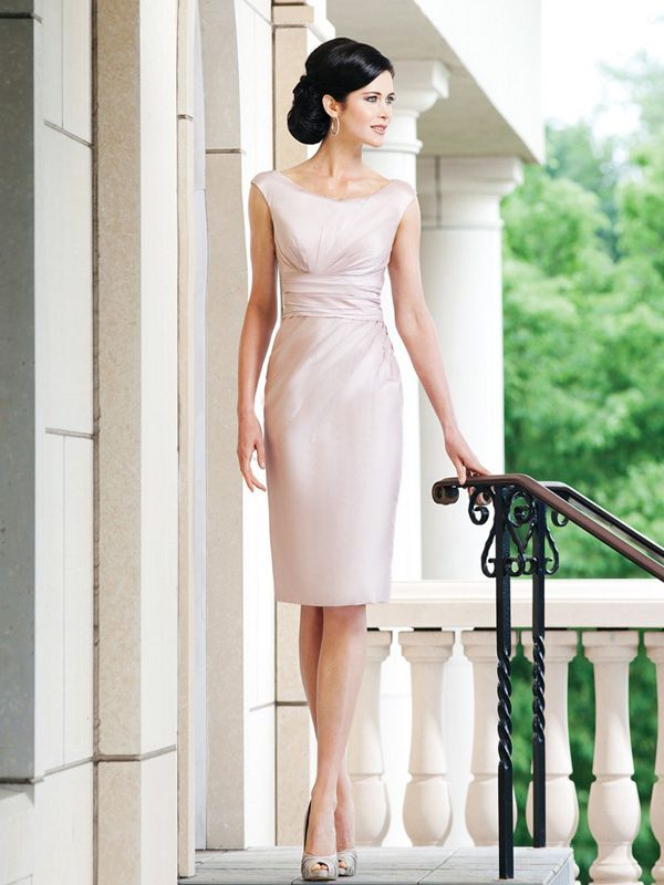 Mom of Honor: Fashions for the Mothers of the Bride and Groom | Occasions by M&K