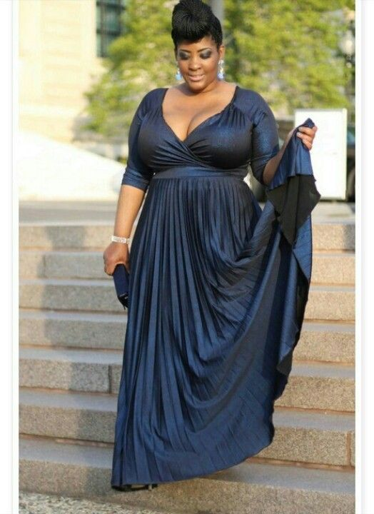 13 Gorgeous Plus Size Wedding Outfits