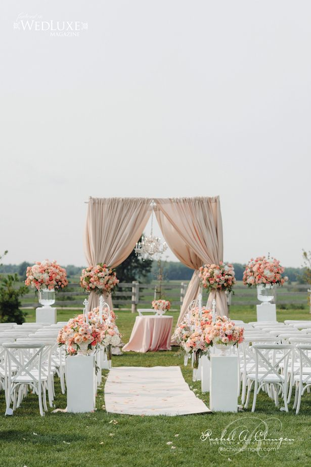 7 mistakes brides make when planning outdoor weddings junglespirit Images