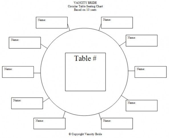 seating arrangements for wedding reception