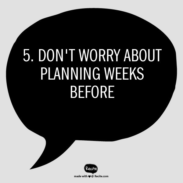 5 Reasons to Book an Event Planner For Any Event