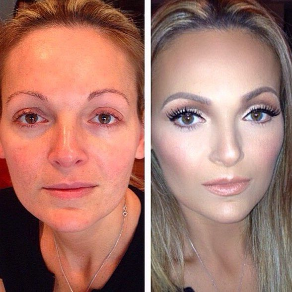 No If You Are Unsure How To Use Certain Products Or An Infrequent Make Up Wearer Then Perhaps Should Leave It The Pros